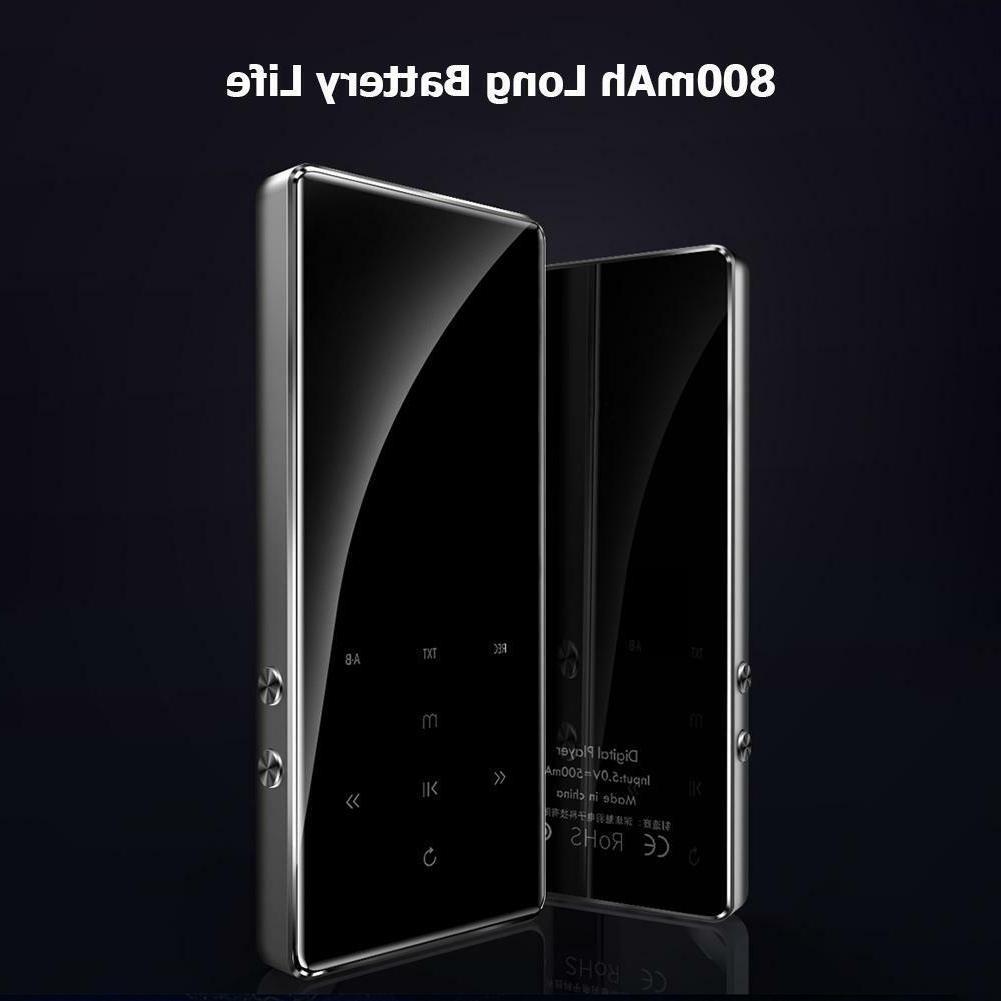 Sport Player w/Speaker 2.4inch 8GB