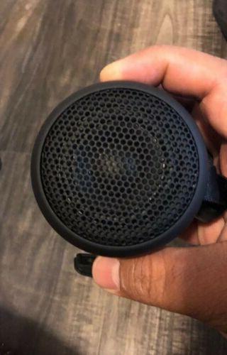 Sony Bass Bluetooth Speaker SRSXB12 Black