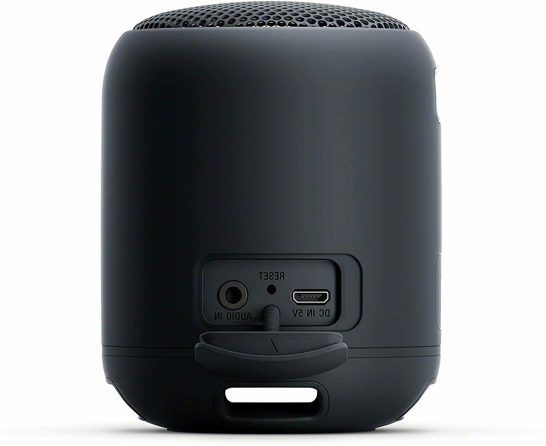 Sony Mini Wireless Loud - Box