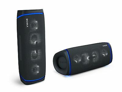 Sony SRSXB43/B EXTRA Portable Wireless Bluetooth
