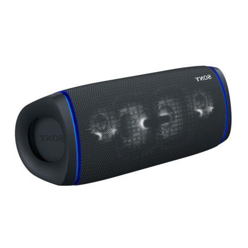 Sony SRSXB43 Bluetooth Wireless Portable Bundle,