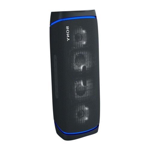 Sony Bluetooth Portable Bundle, Black
