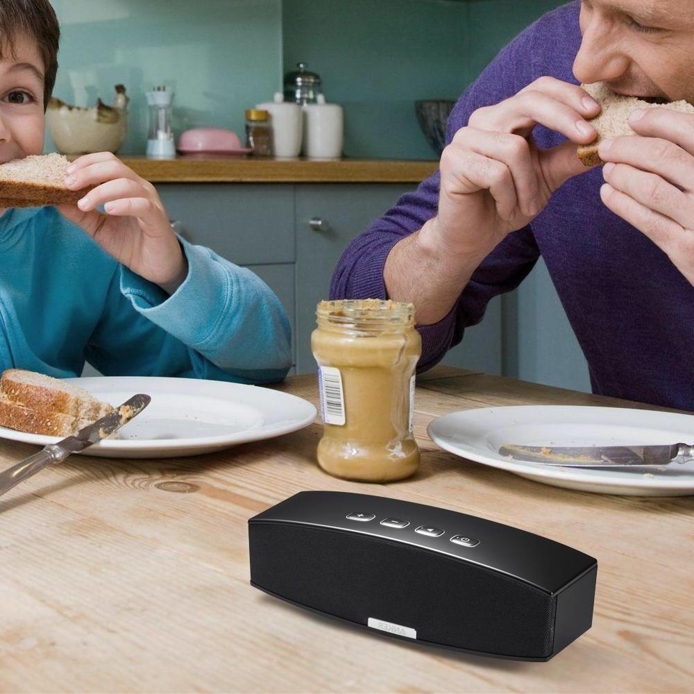 Anker Stereo 4.0 Speaker from