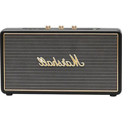 Marshall Portable Speaker w/ Aux Port