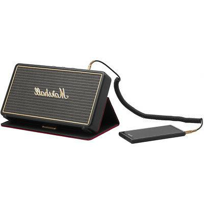 Marshall Portable Aux Port