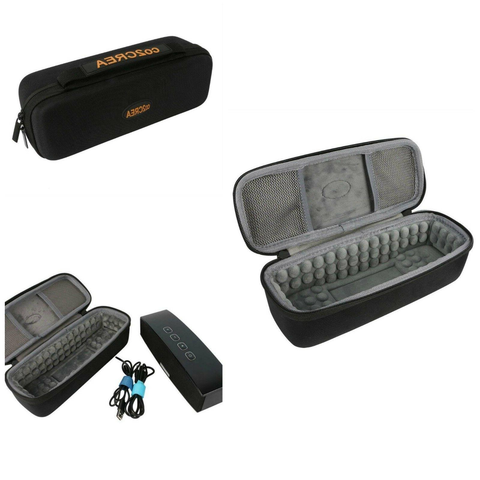 Storage Carrying Hard Case Bag For Anker 20W Bluetooth Speak