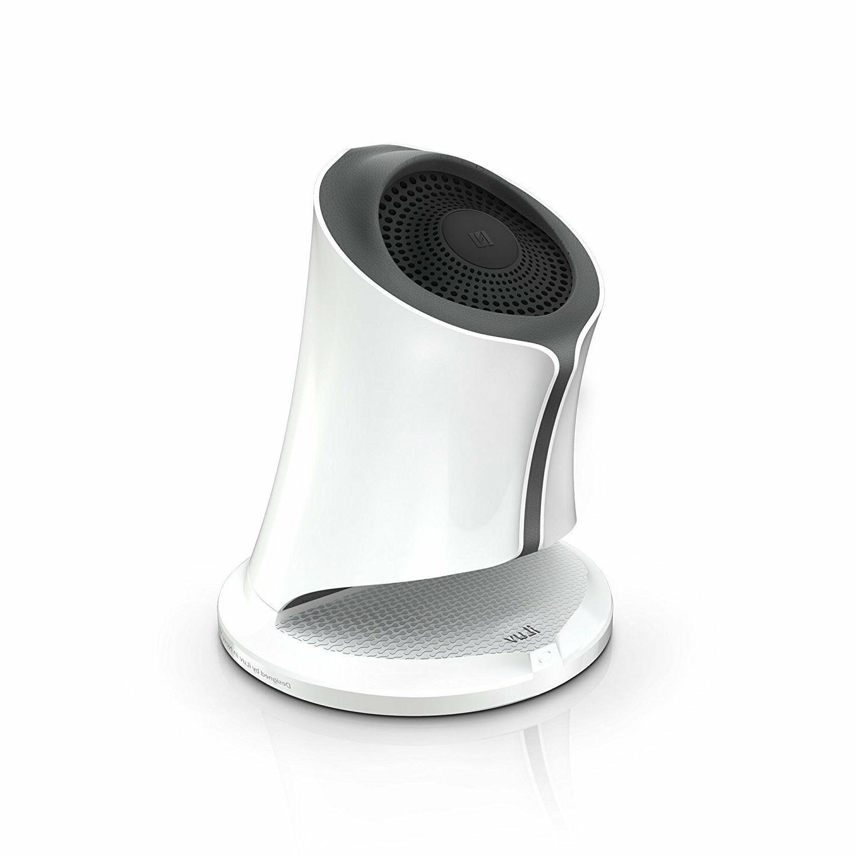 syren portable wireless bluetooth speaker universal hands