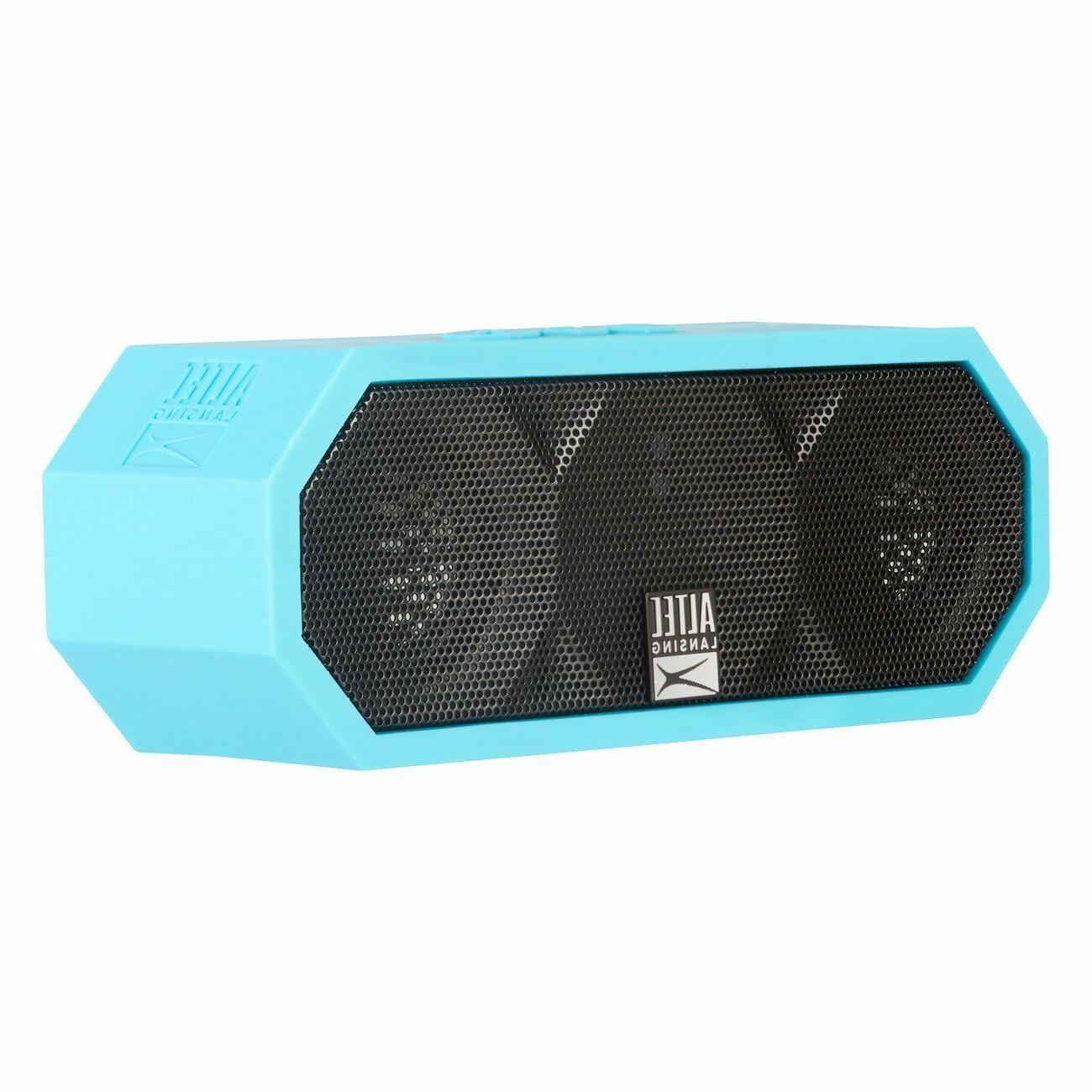 Altec H20 Rugged Speaker iMW457 *NEW*