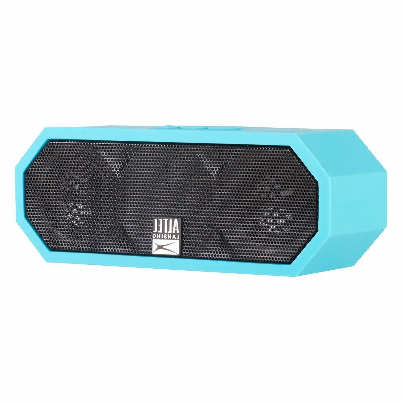 Altec JACKET H20 Speaker *NEW*