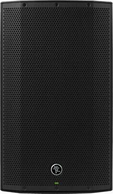 "Mackie Thump 12 BST 1300W 12"" Powered PA speaker w/boost"