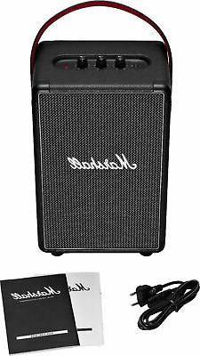 Marshall Tufton Bluetooth Speaker -