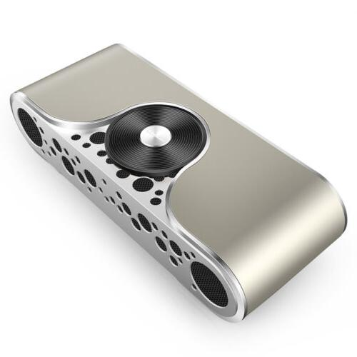 Bluetooth 4.2 Portable Micro-SD