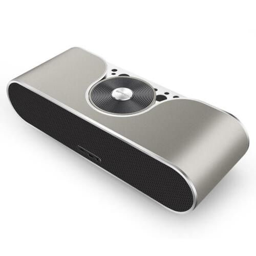 NEW TS-3 Bluetooth Portable Micro-SD