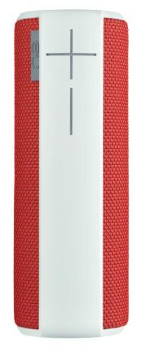 UE BOOM Wireless Bluetooth Speaker - Red