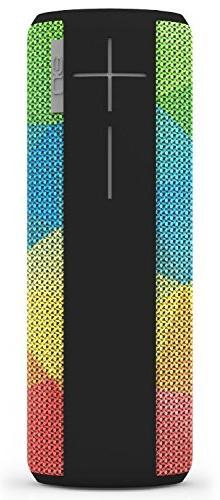 UE BOOM Wireless Bluetooth Speaker - Crystal Edition
