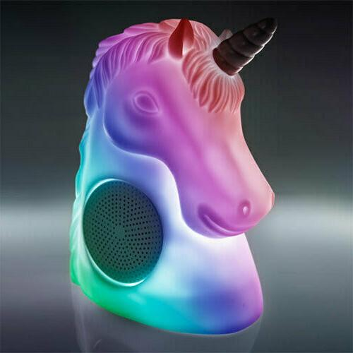 UNICORN Light Novelty Christmas Wireless