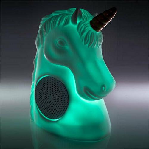 UNICORN Light Bluetooth Novelty Portable Wireless