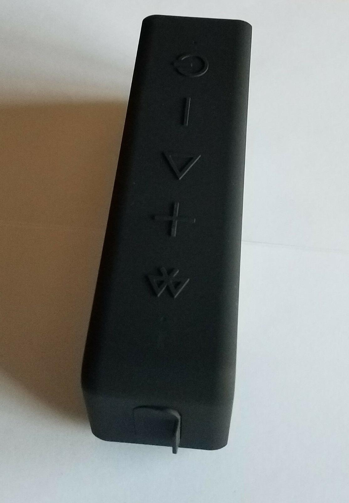 Unused SoundCore Portable - BLACK