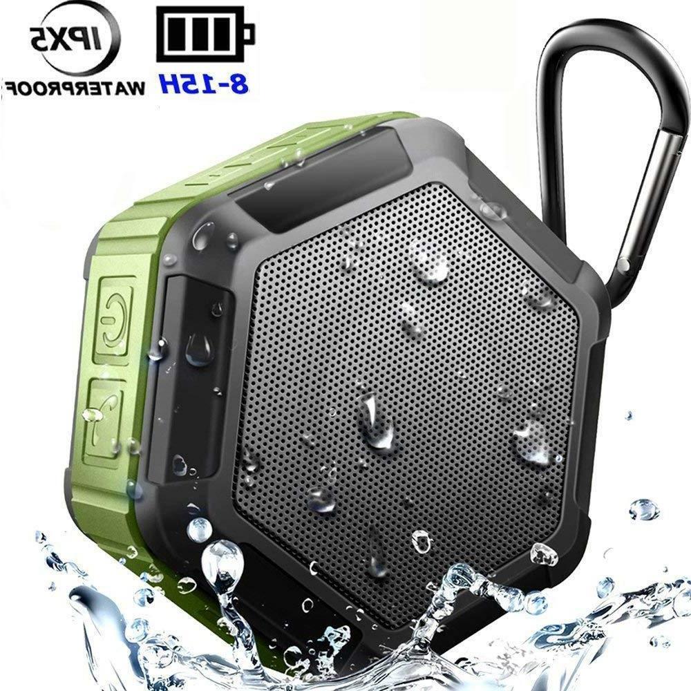 Waterproof Outdoor Portable Loud