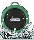 waterproof mini bluetooth speaker,Hand-Free Phone speaker,Bu