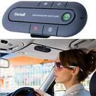 Wireless Bluetooth Handsfree Car Auto Kit Speakerphone Speak