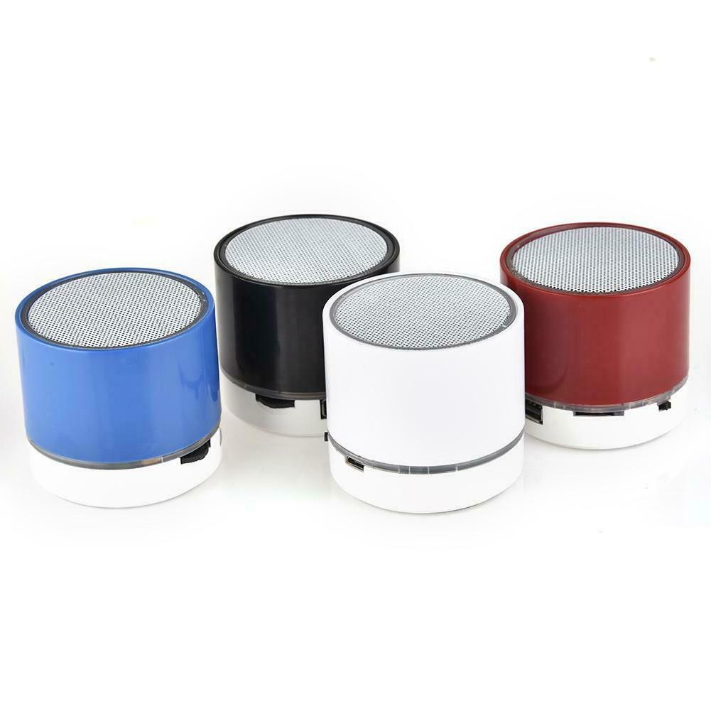 Wireless Bluetooth Super USB/TF/FM/Mic