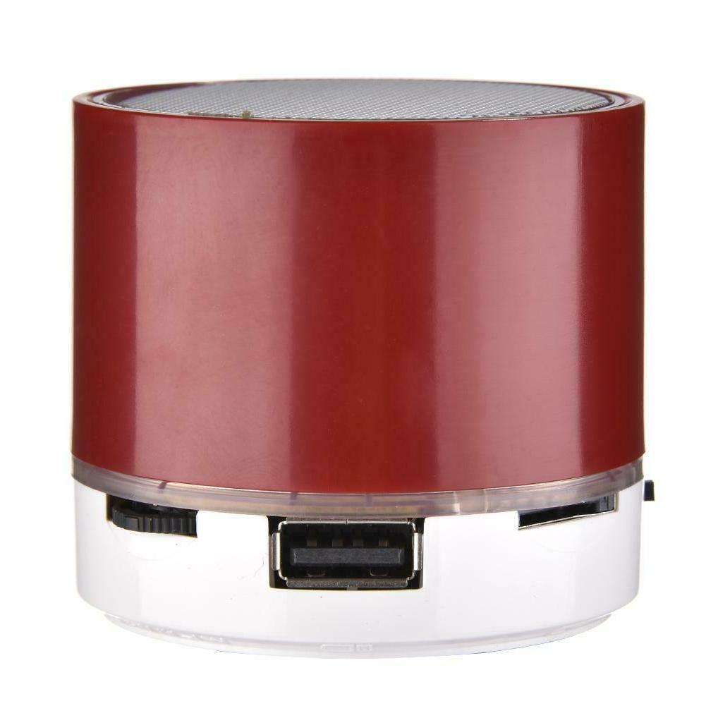 Wireless Super USB/TF/FM/Mic