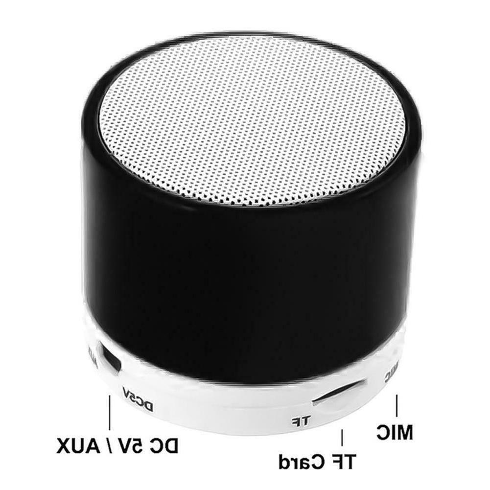 Wireless Bluetooth Speaker Portable Super USB/TF/FM/Mic