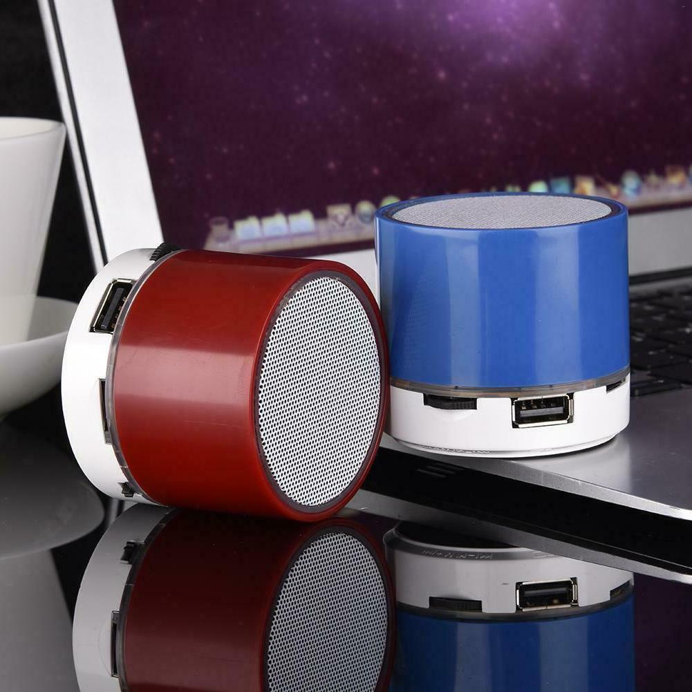 Super USB/TF/FM/Mic