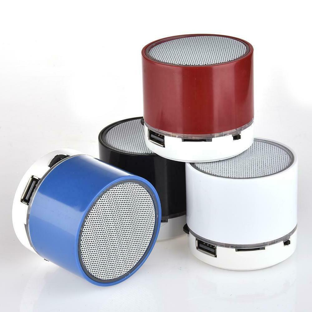wireless bluetooth speaker portable super bass stereo