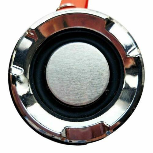 Wireless Speaker Outdoor Bass USB/TF/FM Radio Audio