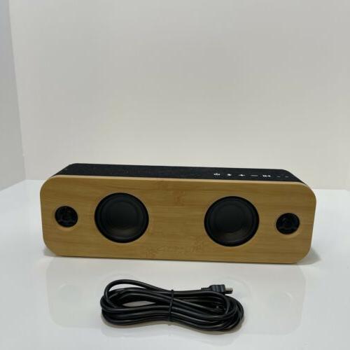 Wireless Portable Bluetooth Speaker Water Resistant 40 W Sur