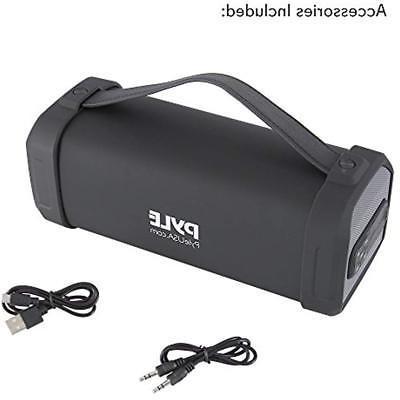 Wireless MP4 Accessories Speaker - Box