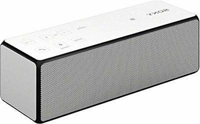 wireless portable speaker bluetooth srs x33 w