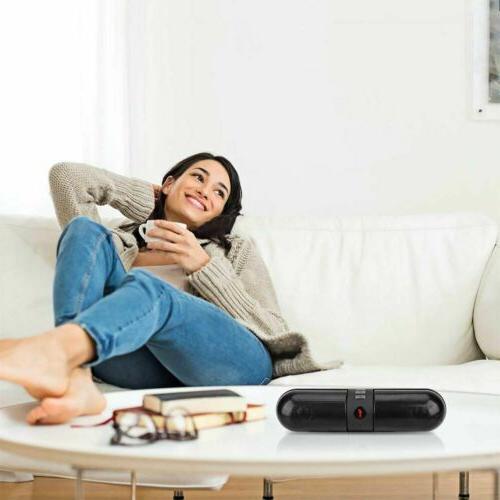 40w Portable Wireless Speaker Waterproof Stereo Bass