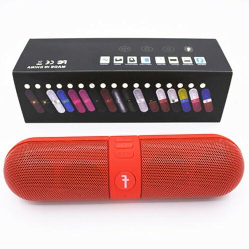 40w Speaker USB/TF/AUX MP3