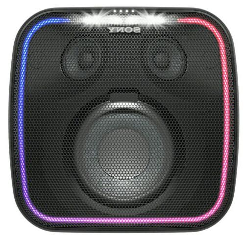Sony XB501G Extra Bass™ Speaker with Google Assistant and