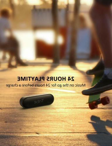 Tribit XSound Bluetooth Loud Sound