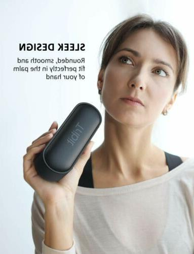 Tribit Bluetooth Loud Sound IPX7