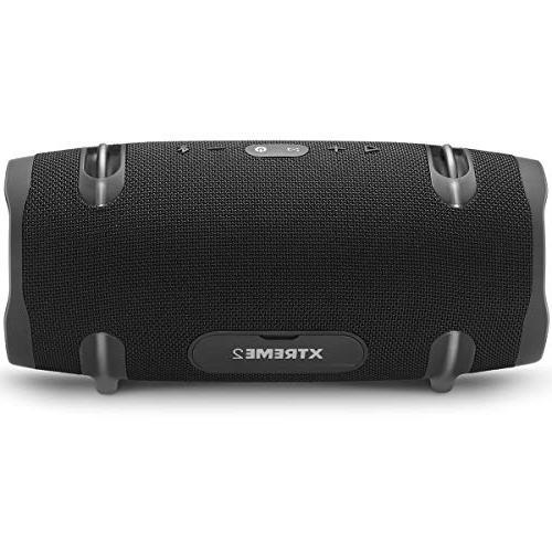 JBL 2 Portable Bluetooth Black