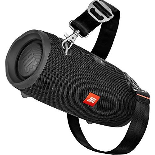 JBL Xtreme 2 Portable Bluetooth Speaker Black