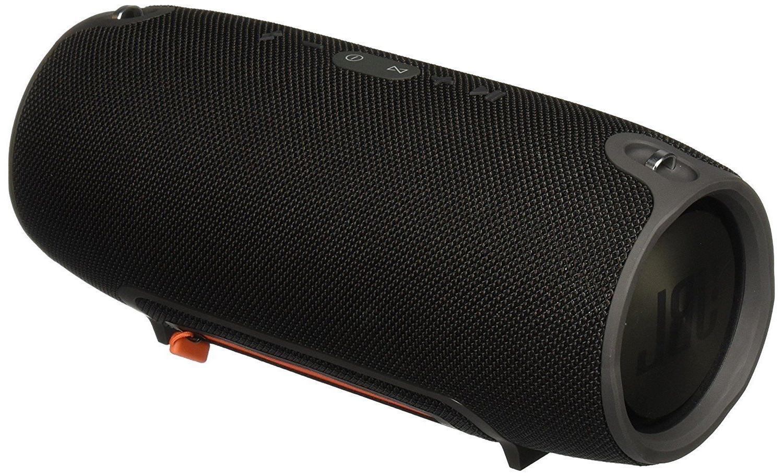 xtreme portable wireless bluetooth speaker splashproof audio