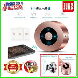 Bluetooth Speaker, XLEADER Portable Wireless Bluetooth...
