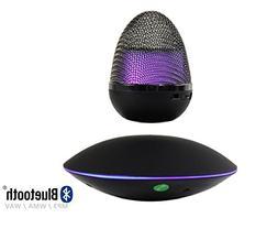 New Levitating/Floating Wireless Portable Bluetooth Speaker
