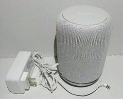 Sony LF-S50G Smart Speaker With Google Assistant Built-In LF