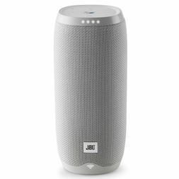 JBL LINK 20 Smart Portable Bluetooth Speaker with Google Ass