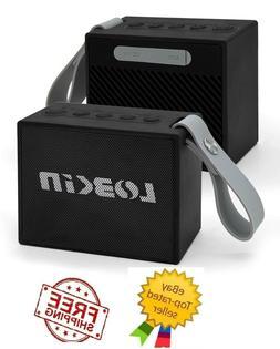 Lobkin MP3 & MP4 Player Accessories X9 Wireless Bluetooth V4