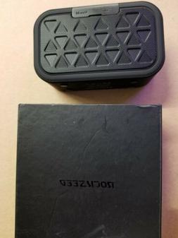 RockSeed-M1 Bluetooth Speaker