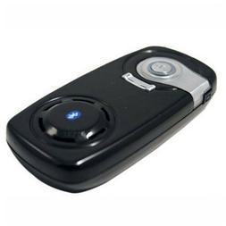 Mustek MBTSA2B1X Portable Bluetooth Hands-Free Audio and Vid