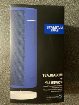 Ultimate Ears MEGABLAST+ Portable Bluetooth Speaker Waterpro